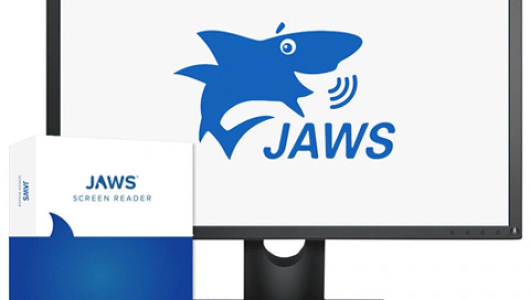 New JAWS Update (April 2020)